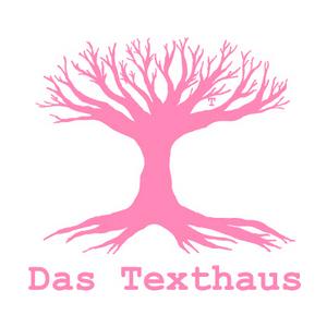Logo: Das Texthaus
