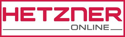 Server von Hetzner